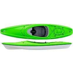 Delta 10 Recreational Sit in Kayak.