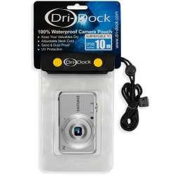Dri-Dock Small Camera Case