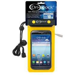 Dri Dock Large Smart Phone Case Waterproof
