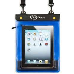 Dri Dock Large Tablet Pouch Waterproof