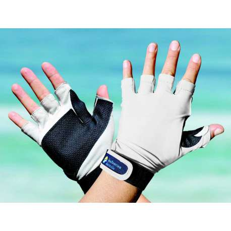 SunProtection Australia Sports Gloves