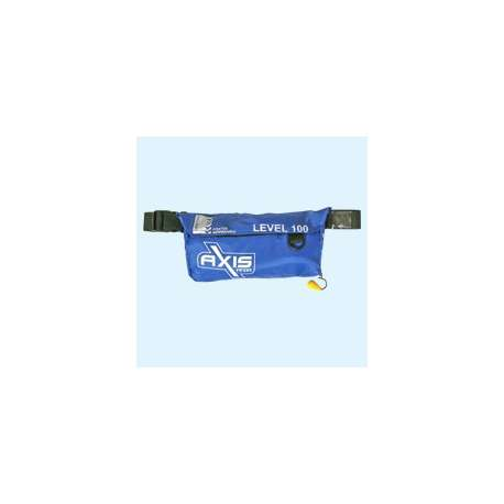 Axis Inflatable Waist Belt
