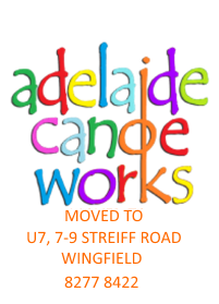 Adelaide Canoe Works (ACW)
